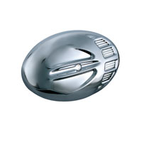 Kuryakyn Scarab Air Cleaner Cover