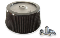 Wimmer Custom Cycle Air Filter Upgrade Kit