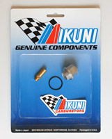 Mikuni HSR48 Main Jet Extension Kit
