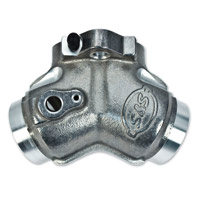 S&S Cycle Intake Manifold for Super G Carburetor