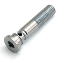 S&S Cycle Vent Fitting Screw