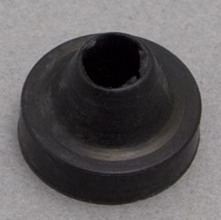 V-Twin Manufacturing Choke Cable Rubber Grommet