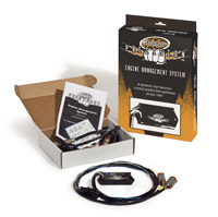 Revolution Performance Fuel Injection Controller