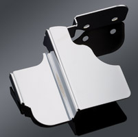 Iowa Metal Solutions Throttle Servo Motor Cover