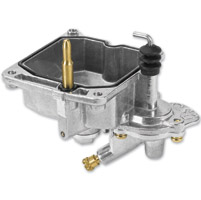 Boyesen Twinshot Adjustable Fuel Control for CV Carb