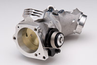 Horse Power Inc. Big Bore Throttle Bodies