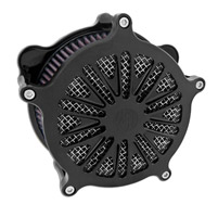 Roland Sands Design Black Ops Boss Air Cleaner