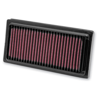 K&N High Performance Air Filter Element