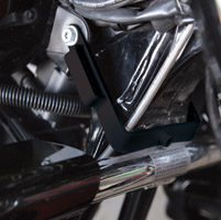 Strap Down Bracket for Softail Models