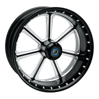 Roland Sands Design Diesel Contrast Cut Rear Wheel 18