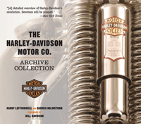 Motorbooks International The Harley-Davidson Motor Co. Archive Collection