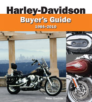 Motorbooks International Harley-Davidson Buyer's Guide