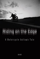 Motorbooks International Riding on the Edge Book