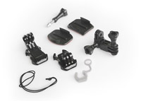 GoPro Grab Bag Mount Kit