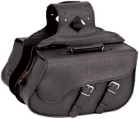 River Road Quantum Classic Slant Medium Saddlebags