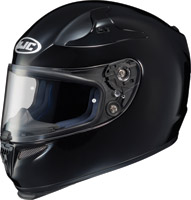HJC RPS-10 Black Full Face Helmet