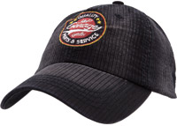 J&P Cycles® Pinstripe Garage Hat
