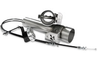 Akrapovic Sound Valve System for Slip-On Mufflers