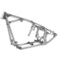 Softail Style Frame for Twin Cam B Engine 35° Rake