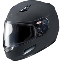 Joe Rocket RKT-Prime Matte Black Full Face Helmet
