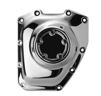 Twin Cam Chrome Camshaft Cover