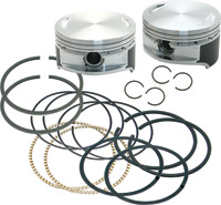 S&S Cycle Standard Piston Kit