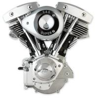 S&S Cycle 93HC Shovelhead Style Complete Engine