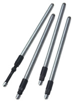 S&S Cycle Quickee Pushrods for Shovelhead Motors