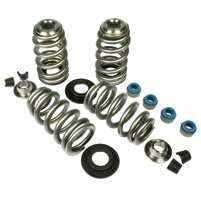 Feuling Endurance BeeHive Valve Springs for Twin Cam