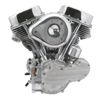 S&S 93″ P-Series Engine