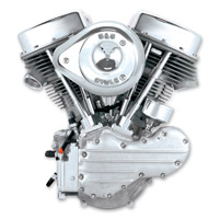 S&S Cycle 103″ P-Series Engine