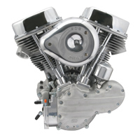 S&S Cycle P103 High Compression P Series Engine