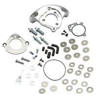 S&S Tuned Induction Bracket Kit