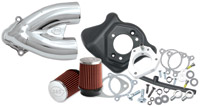 S&S Cycle Tuned Induction Complete Kit