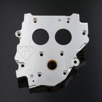 Speed's Performance Plus Cam Support Plate for Twin Cam