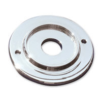 Motordog69 Medallion 2-Hole Mounting Plate for Evo Engines