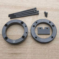 JIMS Cylinder Torque Plate Kit