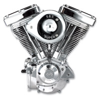 S&S Cycle V111 Complete Engine