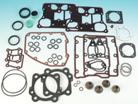 Genuine James Top End Gasket Kit