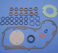 V-Twin Manufacturing Quick Change Cam Install Gasket and Seal Kit