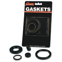 Genuine James 4 Speed Transmission Oil Seal Kit OEM 37741-67