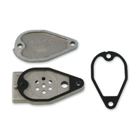 Genuine James Breather Gasket Cover