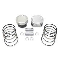 Wiseco Performance Products 883cc Forged Conversion Piston Kit Standard