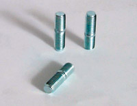 V-Twin Manufacturing Rear Engine Case Studs