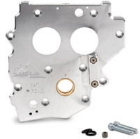 Delkron Billet Cam Support Plate