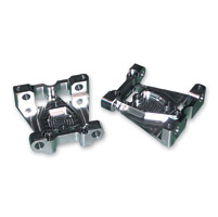 Delkron Billet Rocker Arm Support with Built-iin Offset
