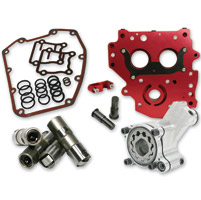 Feuling HP+ Series Gear Drive Oiling System Kit