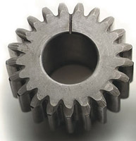 Pinion Shaft Gear for Big Twin Models