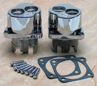 JIMS Billet Tappet Block Kit