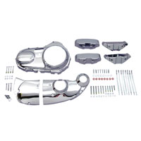 Chrome Dress Up Kit for Sportster